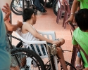 Glorious Lenten wheel chairs Hands of Mercy Cebu philippines-0002
