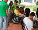Glorious Lenten wheel chairs Hands of Mercy Cebu philippines-0003