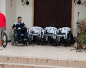 Glorious Lenten wheel chairs Hands of Mercy Cebu philippines-0009