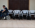 Glorious Lenten wheel chairs Hands of Mercy Cebu philippines-0011