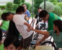 Glorious Lenten wheel chairs Hands of Mercy Cebu philippines-0015