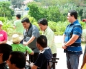 Glorious Lenten wheel chairs Hands of Mercy Cebu philippines-0020