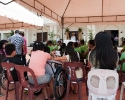 Glorious Lenten wheel chairs Hands of Mercy Cebu philippines-0028