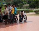 Glorious Lenten wheel chairs Hands of Mercy Cebu philippines-0033