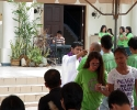 Glorious Lenten wheel chairs Hands of Mercy Cebu philippines-0041