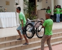 Glorious Lenten wheel chairs Hands of Mercy Cebu philippines-0049