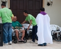 Glorious Lenten wheel chairs Hands of Mercy Cebu philippines-0051