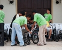 Glorious Lenten wheel chairs Hands of Mercy Cebu philippines-0058