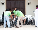 Glorious Lenten wheel chairs Hands of Mercy Cebu philippines-0059