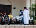 Glorious Lenten wheel chairs Hands of Mercy Cebu philippines-0061