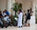 Glorious Lenten wheel chairs Hands of Mercy Cebu philippines-0064