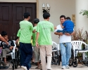 Glorious Lenten wheel chairs Hands of Mercy Cebu philippines-0065