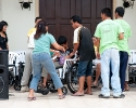 Glorious Lenten wheel chairs Hands of Mercy Cebu philippines-0066