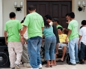 Glorious Lenten wheel chairs Hands of Mercy Cebu philippines-0068