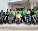Glorious Lenten wheel chairs Hands of Mercy Cebu philippines-0077