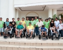 Glorious Lenten wheel chairs Hands of Mercy Cebu philippines-0078