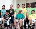 Glorious Lenten wheel chairs Hands of Mercy Cebu philippines-0080