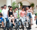 Glorious Lenten wheel chairs Hands of Mercy Cebu philippines-0082