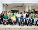 Glorious Lenten wheel chairs Hands of Mercy Cebu philippines-0083