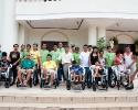 Glorious Lenten wheel chairs Hands of Mercy Cebu philippines-0084