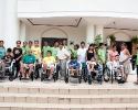 Glorious Lenten wheel chairs Hands of Mercy Cebu philippines-0085