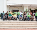 Glorious Lenten wheel chairs Hands of Mercy Cebu philippines-0086