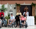 Glorious Lenten wheel chairs Hands of Mercy Cebu philippines-0094