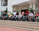 Glorious Lenten wheel chairs Hands of Mercy Cebu philippines-0100
