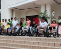 Glorious Lenten wheel chairs Hands of Mercy Cebu philippines-0106