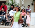 Glorious Lenten wheel chairs Hands of Mercy Cebu philippines-0110