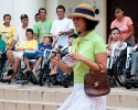 Glorious Lenten wheel chairs Hands of Mercy Cebu philippines-0111
