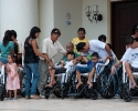 Glorious Lenten wheel chairs Hands of Mercy Cebu philippines-0115