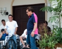 Glorious Lenten wheel chairs Hands of Mercy Cebu philippines-0117