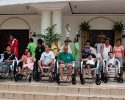 Glorious Lenten wheel chairs Hands of Mercy Cebu philippines-0122