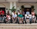Glorious Lenten wheel chairs Hands of Mercy Cebu philippines-0124