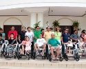 Glorious Lenten wheel chairs Hands of Mercy Cebu philippines-0125