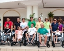Glorious Lenten wheel chairs Hands of Mercy Cebu philippines-0128