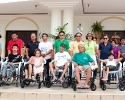Glorious Lenten wheel chairs Hands of Mercy Cebu philippines-0129