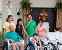 Glorious Lenten wheel chairs Hands of Mercy Cebu philippines-0133